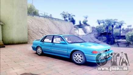 Mitsubishi Galant VR-4 für GTA San Andreas