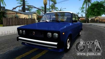 VAZ 21056 pour GTA San Andreas