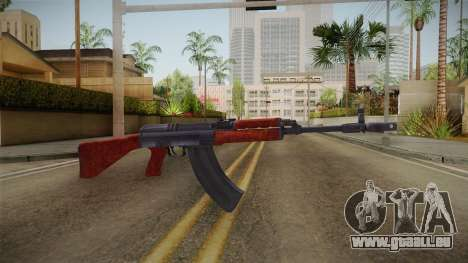 Sa. Vzor 58 für GTA San Andreas