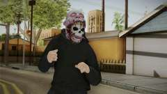 GTA Online: Random Male Skin pour GTA San Andreas