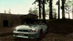 2001 Subaru Impreza WRX v 1.1 IVF [Tunable]