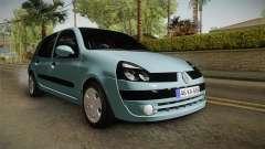 Renault Clio 1.6 16v Hatchback