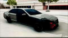 Mercedes-Benz E63 V2