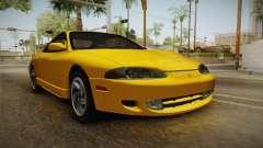 Mitsubishi Eclipse GSX 1995 HQLM