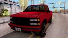 Chevrolet 454 SS C1500 1990 für GTA San Andreas