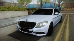 Mercedes-Benz S350 Bluetec