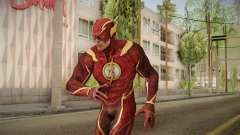 Injustice 2 - The Flash für GTA San Andreas