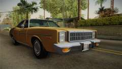 Plymouth Fury Salon (RL41) 1978 HQLM