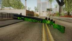 Green Escopeta