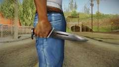 DevKnife v1.19 für GTA San Andreas