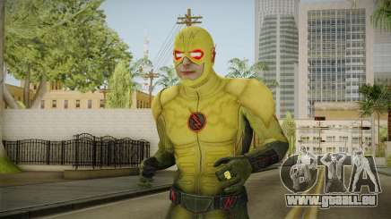 The Flash TV - Reverse Flash v3 pour GTA San Andreas