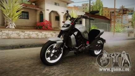 GTA 5 Principe Diabolus v1 pour GTA San Andreas