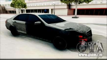 Mercedes-Benz E63 V2 pour GTA San Andreas