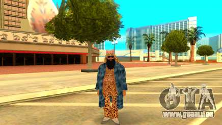 Big Russian Boss für GTA San Andreas
