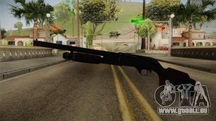 Resident Evil 7 - M37 für GTA San Andreas