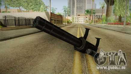 Driver: PL - Weapon 5 pour GTA San Andreas