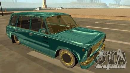 VAZ 2102 Cuban Style pour GTA San Andreas