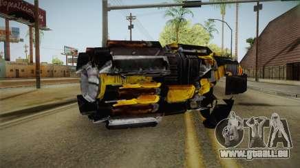 M-920 Cain pour GTA San Andreas