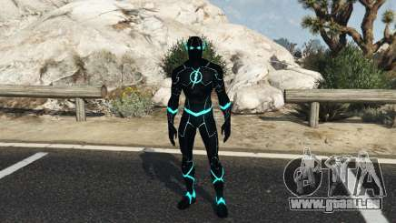 Future Flash Emissive pour GTA 5