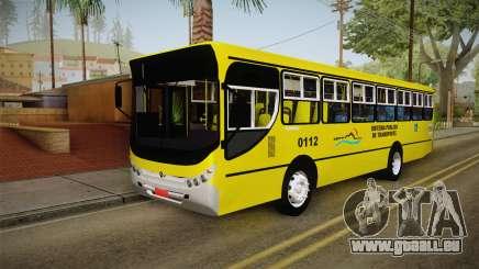 Caio Apache Vip II Valadarense pour GTA San Andreas