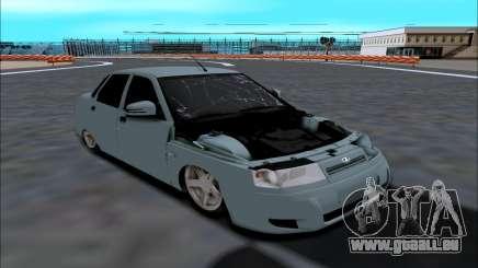 Lada 2110 für GTA San Andreas