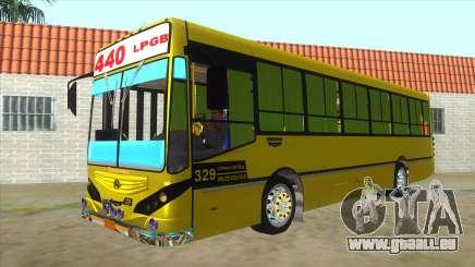Tronador 2 440 für GTA San Andreas