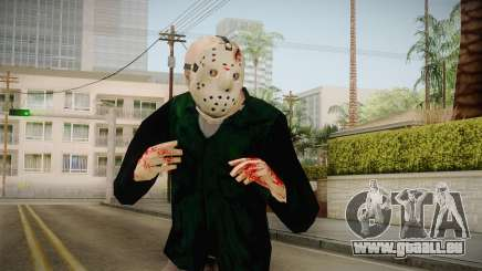Friday The 13th - Jason v2 pour GTA San Andreas