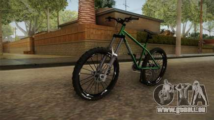 GTA 5 Scorcher für GTA San Andreas