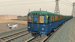 Metrostav type E