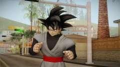 DBX2 - Goku Black SJ v2 pour GTA San Andreas