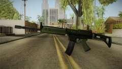 AK-5 Assault Rifle