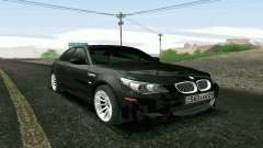 BMW M5 E60