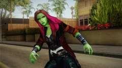Marvel Future Fight - Gamora (GOTG Vol. 2) für GTA San Andreas