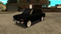 VAZ 2106 pour GTA San Andreas