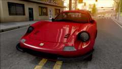 Ferrari Dino 264 1969