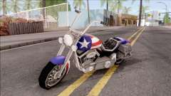 Liberty City Stories Angel pour GTA San Andreas
