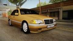 Mercedes-Benz W202 C230