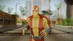 Marvel Heroes - Shocker (Visual Update)