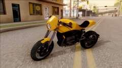 GTA V Imp-Exp FCR1000