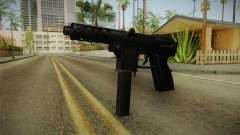 Interdynamic KG-99 für GTA San Andreas