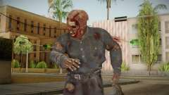 Friday The 13th - Jason Voorhees (Part IX) v2 pour GTA San Andreas