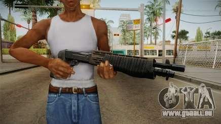 Franchi SPAS-12 pour GTA San Andreas