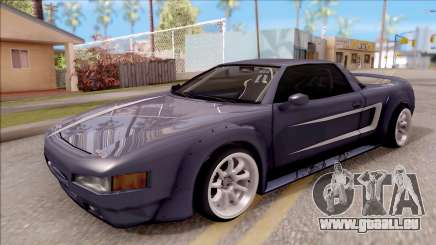 BlueRay Infernus R v1 für GTA San Andreas