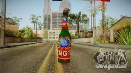 Molotov Cocktail China Wind für GTA San Andreas