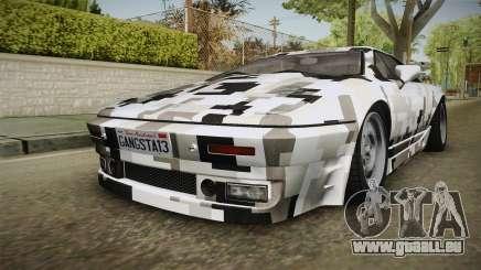GTA 5 Ocelot Ardent PJ4 für GTA San Andreas