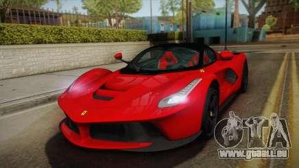 Ferrari LaFerrari für GTA San Andreas