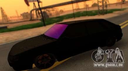 Lada 2114 Samara für GTA San Andreas