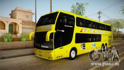 Niccolo 2250 El Rapido für GTA San Andreas