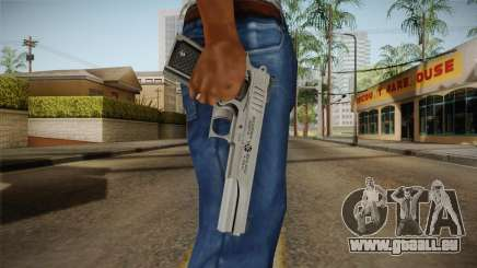 TF2 - Silent Assassin Deagle pour GTA San Andreas