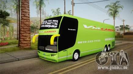 Niccolo 2250 für GTA San Andreas